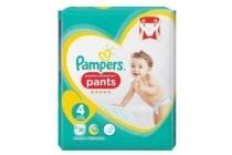 pampers premium protection pants maat 4 luierbroekjes