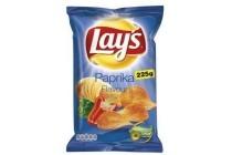 lay s flat chips paprika