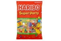 haribo super party snoep