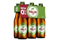 palm 0 0 6 x 25cl 1 stuk