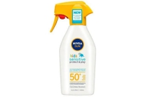 nivea sun protect en play kids sensitive spf50