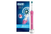 oral b pro 2 2000n pink crossaction