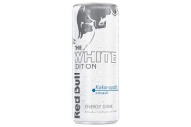 red bull white edition 250ml