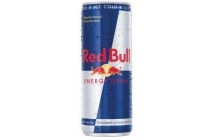 red bull energy drink 250 ml gekoeld