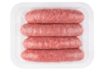 slagers beste magere rundersaucijs 4 stuks