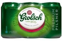 grolsch pils 6 pack