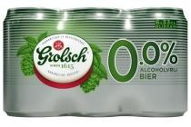 grolsch 0 0 6 pack