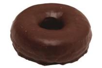 mini chocodonut