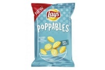 lay s poppables sea salt
