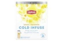 lipton cold infuse lemon camomile