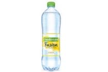 chaudfontaine fusion limoen en munt smaak