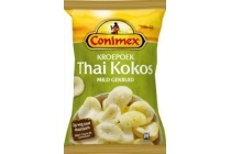 conimex kroepoek thai kokos