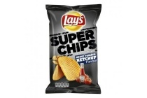 lay s superchips heinz tomato ketchup