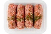 slagers beste boerengehaktstaaf