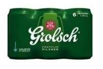 grolsch sixpack blik 6x33cl