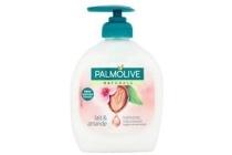 palmolive naturals amandel handzeep 500 ml