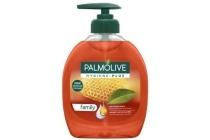 palmolive hygiene plus family handzeep 500 ml