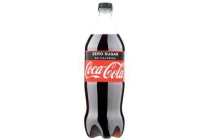 coca cola zero 1 liter