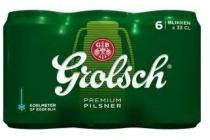 grolsch premium pilsner 6 pack 6 x 33cl