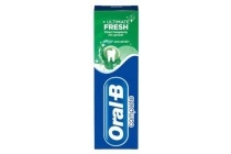 oral b complete plus ultimate fresh tandpasta