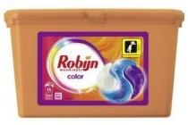 robijn 3 in 1 capsules color