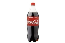 coca cola regular 1 liter
