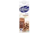 optimel chocoladedrink