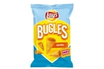 lay s bugles naturel chips
