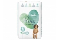 pampers pure protection luiers maat 5