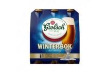 grolsch winterbok 6 x 30cl
