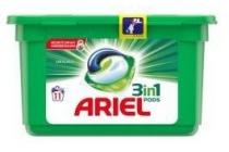 ariel vloeibaar wasmiddel 3 in 1 pods original