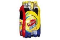 lipton ice tea 4 pack