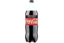 coca cola zero
