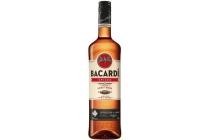 bacardi spiced rum 1500 ml