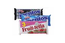 fruitella en mentos