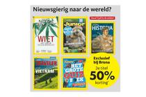 national geografic tijdschriften