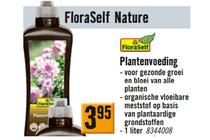 floraself plantenvoeding