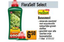 floraself buxusmest