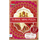 turkse mini pizza