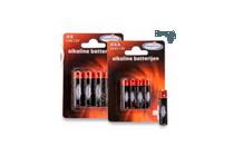 trekpleister batterijen