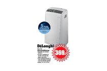 delonghi pac n81 airconditioner