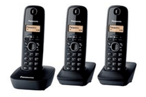 panasonic dect set