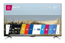 lg ultra hd led tv