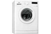 whirlpool wasmachine