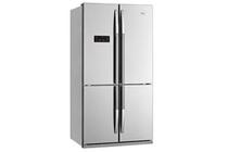 beko 4 deurs amerikaanse koelkast