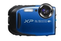 fujifilm finepix xp80 blauw