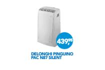 delonghi pinguino pac n87 silent