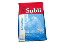 subli paardenvoer