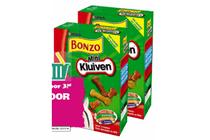 bonzo hondensnack