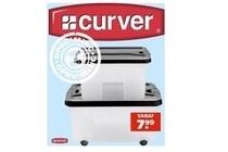 curver clip fit box